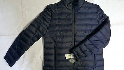 aab3ed24d NEW MICHAEL KORS MENS Quilted Packable Down Jacket SIZE M