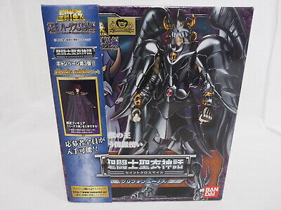 Saint Seiya Myth Cloth Griffin Minos Surplice Action Figure Animation Bandai NEW