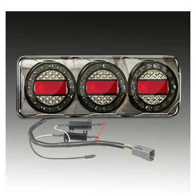 Maxilamp 3 Series with Patch Lead