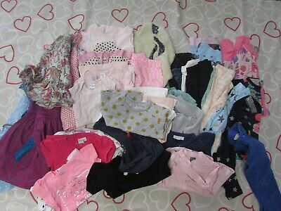 Bulk Lot of Girls size 2 Clothes Seed, Bardot Junior, French Connection, Witcher