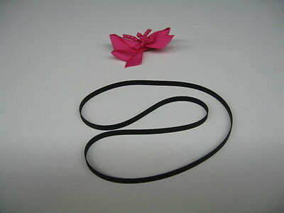 NEW! O.E.M SIZE TURNTABLE BELT For JVC LL-10B,L-F130,5230,5240B<FAST SHIP>D037