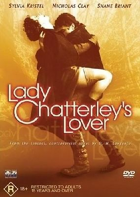 Lady Chatterley's Lover (DVD, 2006) Brand New, Region: 4