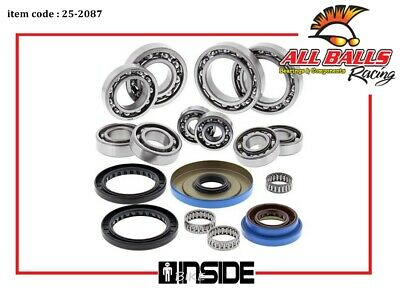 25-2087 Kit Rev. Differenziale Post. Sportsman Touring 570 Efi Eps 2017