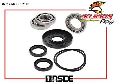 25-2105 Kit Rev. Differenziale Ant. Sportsman Touring 570 Eps Quad 2016