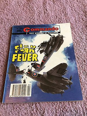 High Grade Commando Comic Number 2428 VFC