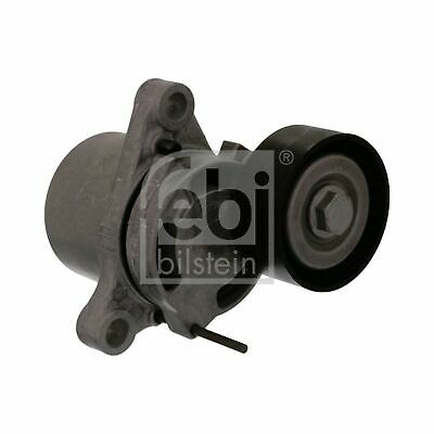 Auxiliary Belt Tensioner (Fits: BMW) | Febi Bilstein 100168 - Single