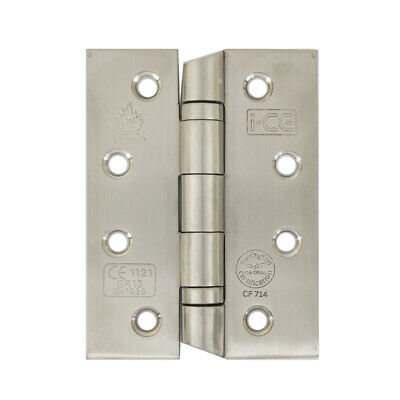 Eclipse Insignia Trust 4 Inch Self Lubricating Hinge