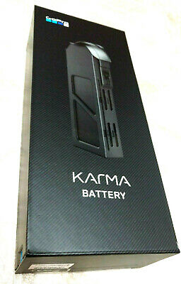 GoPro Karma Drone Battery Model AQBTY-001 BRAND NEW IN SEALED BOX