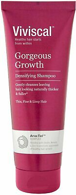 Gorgeous Growth Densifying Shampoo, Viviscal, 8.45 oz 1 pack