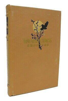 Woodcock Shooting by Edmund W. Davis - Premier Press - Limited - Leather