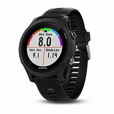 Brand New Sealed - Garmin Forerunner 935 Premium GPS Running/Triathlon Watch