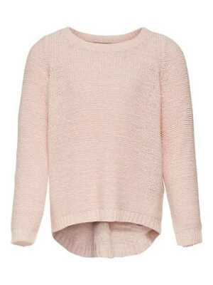 Only Maglia Pullover Bambine Ragazze Rosa 15174163-BLUSHING BRIDE