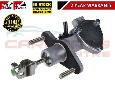 FOR HONDA ACCORD 2.0 2.4 VTEC 2.2CDTi 2003 ON CLUTCH MASTER CYLINDER NEW
