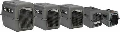 Dog Vari Sky Kennel Crates IATA Approved Air Flight airline approved Pet Travel