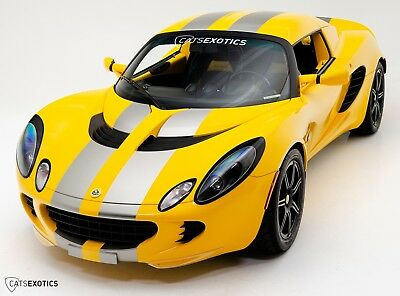 2006 Lotus Elise Sport Lotus Sport Elise - 1 of Only 50 Produced for USA