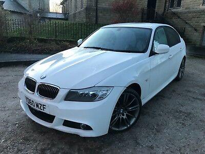 *2010 Bmw 318I M Sport Plus Edition 4Dr / Full History / Just Serviced & Mot'd*