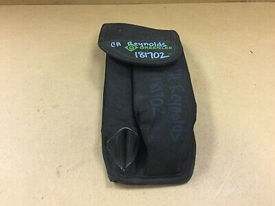 Greenlee Communications Tone Generator 77Hp-G Probe 200Ep Kit w/Case 701K-G/6A