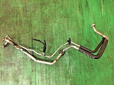 Ford Galaxy Mk3 A/c Air Con Conditioning Pipes 1.8 Tdci 2006-2010
