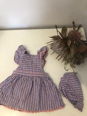 Baby Girl Clothes Seed & Country Road 0&00