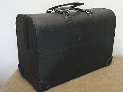 Leather Vintage Medical Bag Doctor's Satchel Doctor's bag  by Pandora