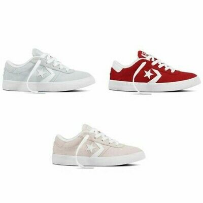 6ed27fa7322e2 CONVERSE POINT   TOILE Baskets Chaussures Fille Chaussures - EUR 54 .. ...