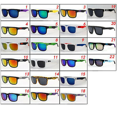 SPY1 22 COLOR  Ken Block Cycling Outdoor Sports Sunglasses UV400
