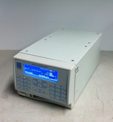 Dionex AD25 Dual Beam Absorbance Detector Chromatography System HPLC