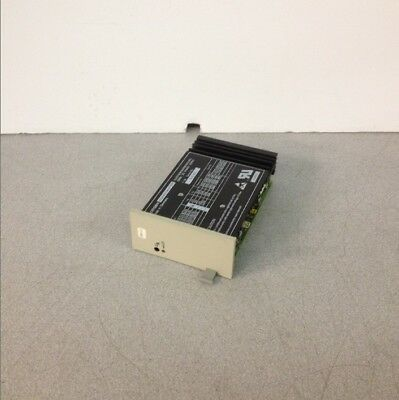 Gossen Konstanter S103S5 BV25 Stabil DC Power Supply Unit