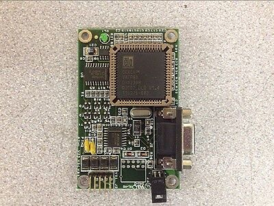 Elo E271-2210 Serial interface RS-232 internal AccuTouch Controller Card