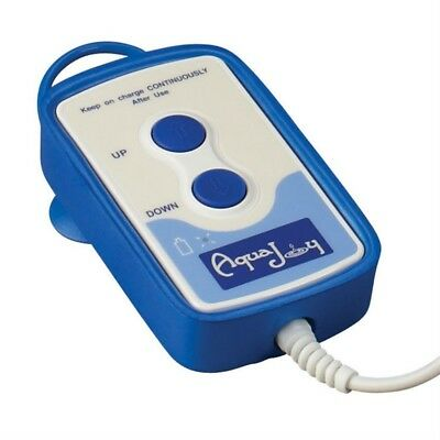 AquaJoy Bath Lift Battery&Charger