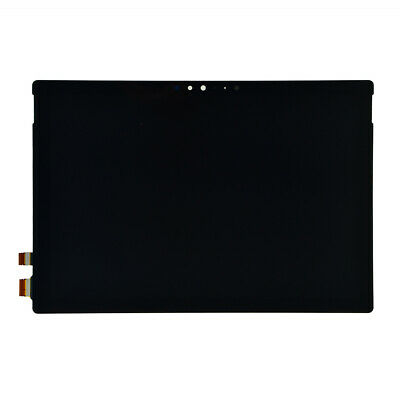 """Microsoft Surface Pro 4 1724 12.3"""" LCD + Touch Screen Digitizer Assembly Replace"""