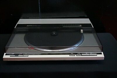 Technics SL-QL1 High End Quartz-Locked Direct-Drive Automatic Turntable System