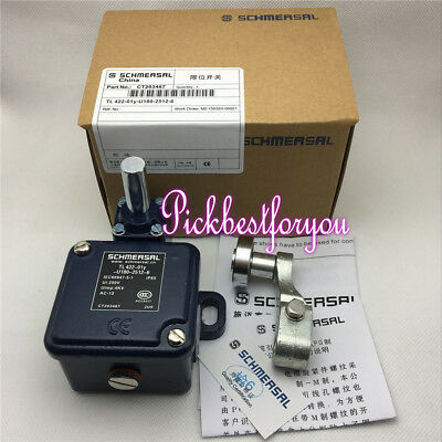 1PC New SCHMERSAL Limit switch TL422-01y-U180-2512-6 #M542A QL