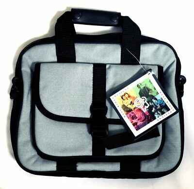 West Ridge Design Silver IceBook Tote for MacBook Air + iPad **CLEARANCE