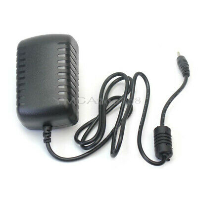 2.5mm Black US Plug DC 5V Power Adaptor Charger Compatible With Tablet PC