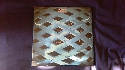 THE WHO - TOMMY (coffret Super Deluxe Edition)  (3 Cd + 1 Blu-Ray) (CD) |Neuf|