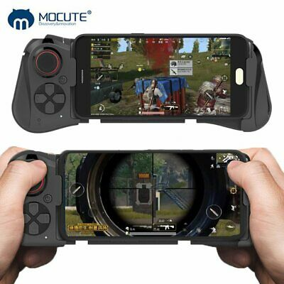 Mocute 058 Wireless Game pad Bluetooth Android Joystick VR Telescopic Controller