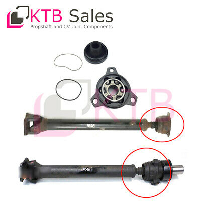 Mitsubishi L200 2006-2016 Front Propshaft CV Joint Replacement Kit 3 Bolt Type