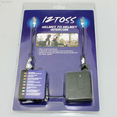 E259 with Headset Kit Motorcycle Intercom Headset Helmet Communication 150mw