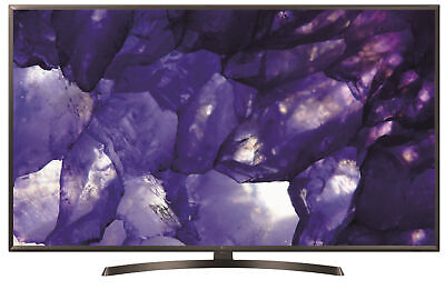 "LG 43UK6400PLF LED TV 109,2 cm (43"") 4K Ultra HD Smart TV Wi-Fi Nero 109.22 cm ("