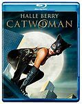 Catwoman Blu-ray - Halle Berry DC Comics Sharon Stone New Sealed