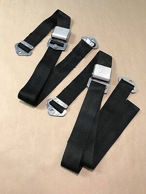 Piper American Safety Seatbelts 500576 9600-22 (1932)