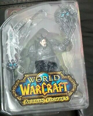 Packaged World Of Warcraft Archilon Shadowheart Series 2 Dc Unlimited Blizzard