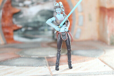 Aayla Secura Star Wars Revenge Of The Sith Collection 2005