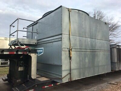 414 Ton Evapco Cooling Tower AT-112-512