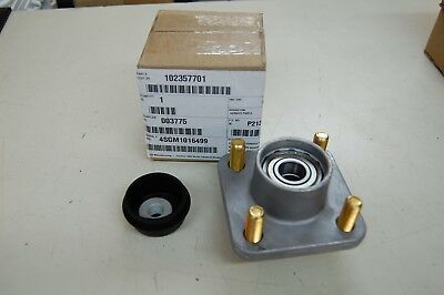 OEM Genuine Club Car Front Wheel Hub Assembly for Precedent & DS Part 102357701