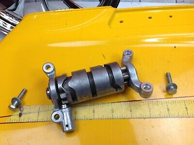 Harley Baker 172-5 Shift Drum Kit for 5-Speed 88-00 Big Twin
