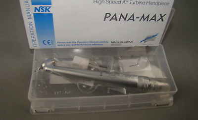 Nsk Surgical 45,new In Box,complements Kavo Line,like Impact Air 45