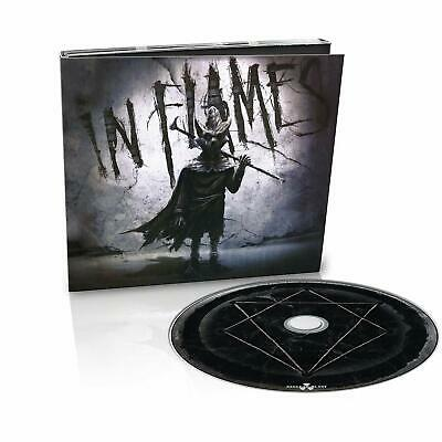 In Flames - I, The Mask - New Deluxe Edition Cd