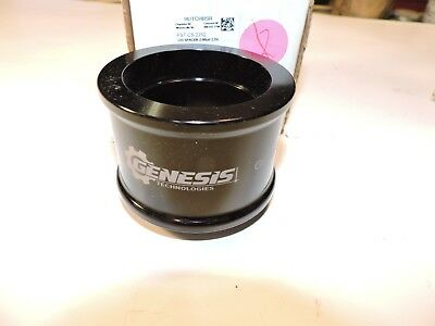 """Genesis brand Coil over spacer 2.25"""" ID  2"""" late model NASCAR"""